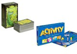Активити, Ассоциатвные игры