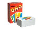 Уно, Карточные игры