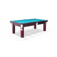 """Бильярдный стол """"ТЕХАС"""" 254 см."""