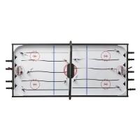 """Хоккей """"ЭДМОНТОН"""" 187 см. (махагон)"""