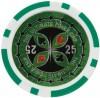 """Набор для покера """"УЛЬТИМАТ""""-200 фишек с номиналом"""