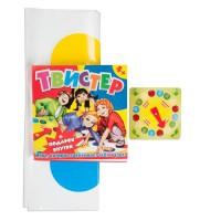 """Игра """"ТВИСТЕР"""" (Twister)"""